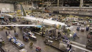 Airline Manufacturing