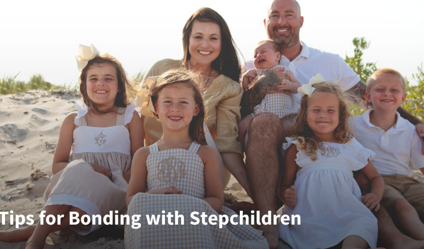 Services and Stepchildren