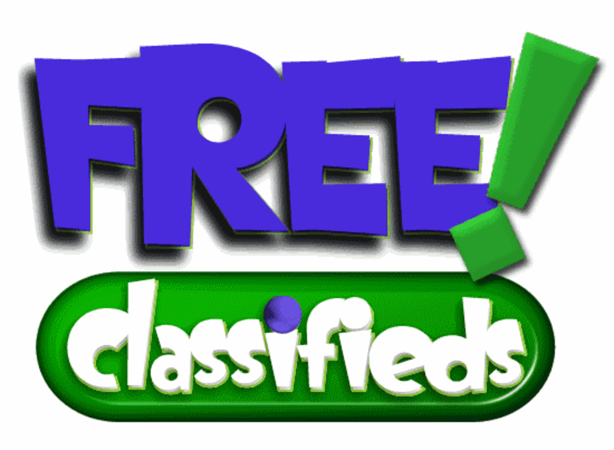 Classified Ads - Expert Business Advices