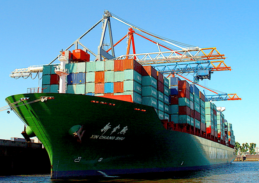 Freight Industry