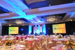 International Event Planning Services